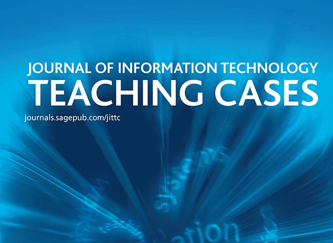 Teaching Case on Digital Platforms in Cars